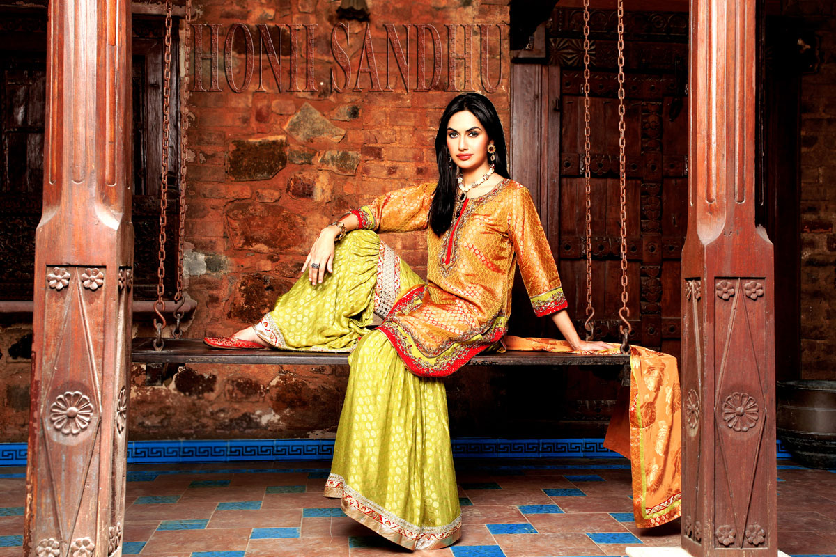 Indian Bridal Wear Chandigarh