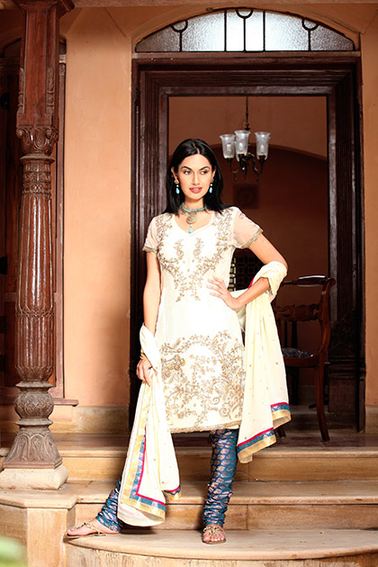 fashion designers chandigarh